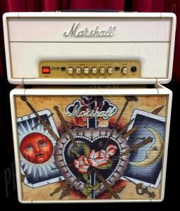 MARSHALL AMP 3