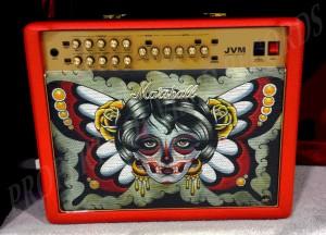MARSHALL AMP2