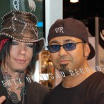 DJ Ashba - GUNS N ROSES / SIXX AM