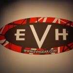 EVH ad