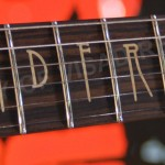 Chris Angel custom guitar 4