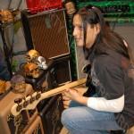 Ratt Bass player