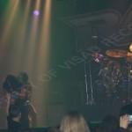 Ratt concert