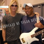 Duff McKagan and Quentin