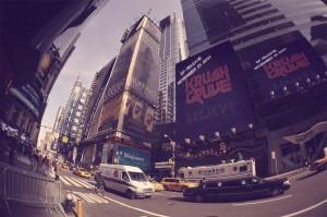 KG NEW YORK BB