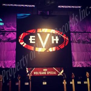 WEB EVH Booth