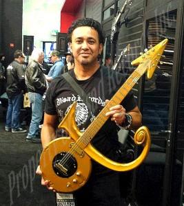 WEB Prince Guitar