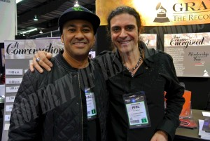 Phil Sousson - Ozzy's Producer