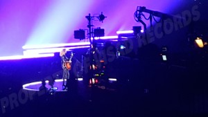 TORI KELLY performing
