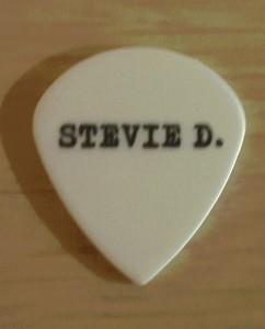 STEVIE D PICK GIFT